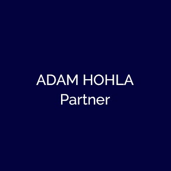 Adam Hohla - Clearsulting Partner