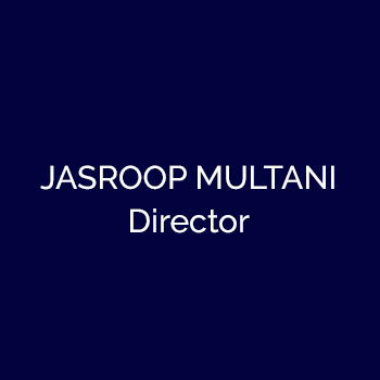Jasroop Multani